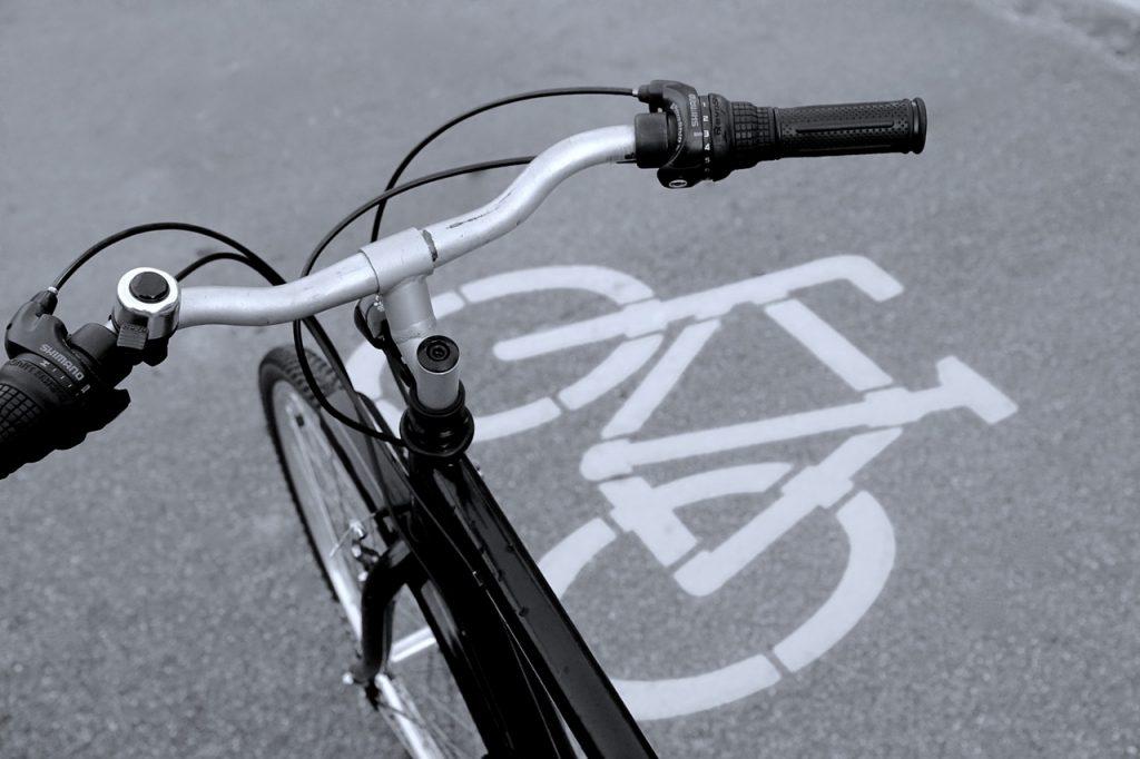 bicicleta na alemanha 1 1024x682 - 15 motivos para morar na     Alemanha