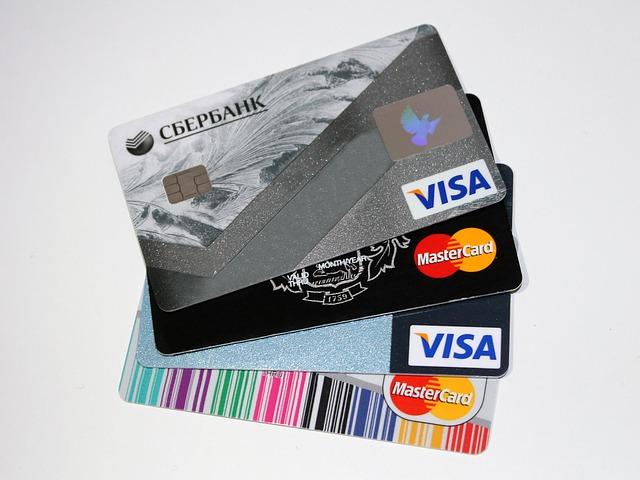 cartao de credito - Viagens Internacionais: 5 itens indispensáveis
