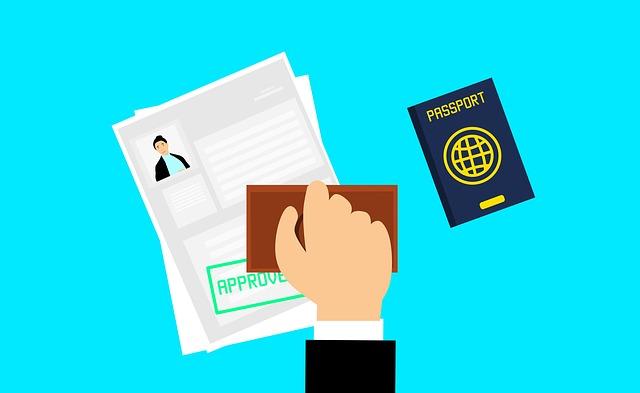 visto - Viagens Internacionais: 5 itens indispensáveis