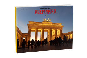 Ebook morar na Alemanha